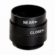 Manual Aperture 4.0mm F1.2 1/3 inch CS Security CCTV Video Camera LENS