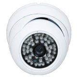 IR LED In-ceiling 1080P Dome IP camera with snapshot function
