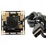 5MP Wide angle auto focus USB Camera module wide angle OV5640 USB Camera ELP-USB500W02M-AF170