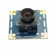 Autofocus FULL HD 2MP Usb Camera Module OV2710 Color CMOS Sensor