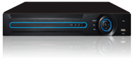 4 Channels AHD Embedded Digital Video Recorder, support 4*720P/960P/1080P, 1 channels audio input