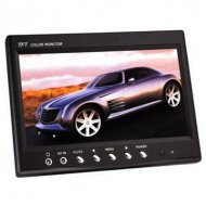 7-inch Stand-alone LCD Car Monitor