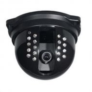 1200TVL IR Day&Night Sony Cmos Plastic Indoor Dome Camera
