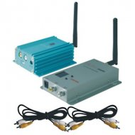 12CH 2000mW Wireless AV Transmitter, Frequency:2.2G/2.3G/2.4G, Distance: (Open/No obstructed space)