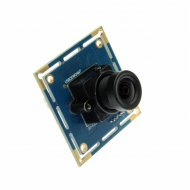 VGA OV7725 Color USB Camera Module Support IR Cut IR LED YUY and MJPEG with 6MM Lens