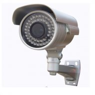 1200TVL HD SONY Cmos Day&night Bullet Varifocal CCTV Camera