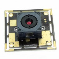 ELP camera module auto focus OV5640 USB 2.0 with 30 degree lens for barcode scanning