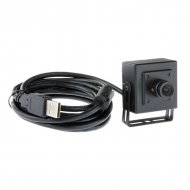 960H Low Lllumination MINI Usb Camera AR0130 Color Sensor MJPEG with 3.6MM Lens