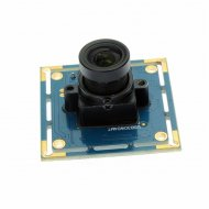 VGA OV7725 Color USB Camera Module Support IR Cut IR LED YUY and MJPEG with 3.6MM Lens