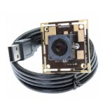 5Megapixel high resolution CMOS OV5640 USB2.0 MIni USB Camera module autofocus ELP-USB500W02M-AF60