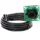 VGA USB Camera Module USB2.0 OmniVision OV7725 Color Sensor Support YUY and MJPEG with 2.5MM Lens