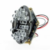 IR 720P USB Camera module with audio and IR Cut 24PCS IR LED and 3.6MM Lens