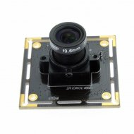 1.3 Megapixel 960H Low Lllumination Usb Camera USB2.0 Aptina AR0130 Color Sensor with 3.6MM Lens