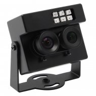 1080P WDR 3D Biometric Face Detection and Recognition Binocular Camera USB 2.0 UVC