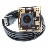 OV5640 Autofocus 5MP Usb Camera Module Color CMOS Sensor
