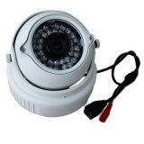 HD 1080P Waterproof Dome IP Camera with WIFI&PoE optional