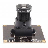 ELP New Industrial cmos color High Speed USB 3.0 camera module for machine vision