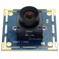 ELP 1080P Full HD usb camera module autofocus with 100 degree no distortion lens for medical device