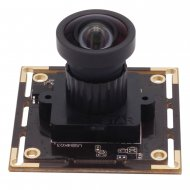 ELP sony IMX415 4k camera module raspberry pi with 110 degree low distortion lens