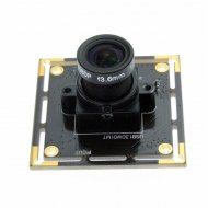 Low illumination HD Usb Camera Module Aptina AR0130 Color Sensor