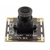 ELP UVC 1080P H.264 Sony IMX322 Sensor low light camera module usb with 2.8mm lens for autonomous