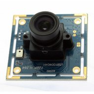H264 HD 720P USB Camera Module USB2.0 OV9712 Color Sensor with Digital audio 3.6MM Lens