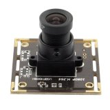 ELP 1080P Full HD Low illumination H.264 USB Camera module with Sony IMX 322 sensor for ELD system