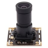 H.264 1080p Ultra low illumination Sony IMX 322 usb camera module with 4mm M16 start light lens