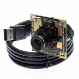5MP Ultra Wide Angle HD USB Camera Board with MPEG Format