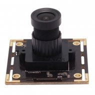 4K 3840*2160 High resolution USB Camera module with Sony IMX415 sensor Support Windows Linux Android